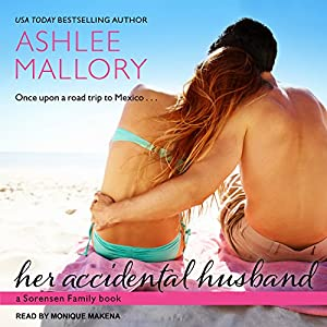 Her Accidental Husband Audiobook