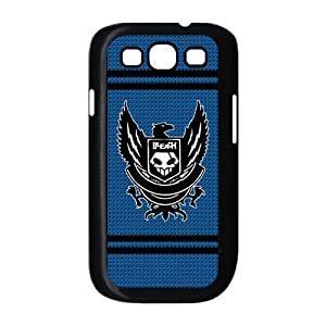 Fashion Bleach Hardshell Snap-on Case Cover for Samsung Galaxy S3 i9300 by icecream design