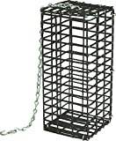 Pine Tree Farms 1542 399632 Wild Birds First Choice Black 16 oz Cap Seed Bar Hanging Feeder Review