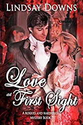 Love at First Sight (Rogues and Rakehells Book 7)