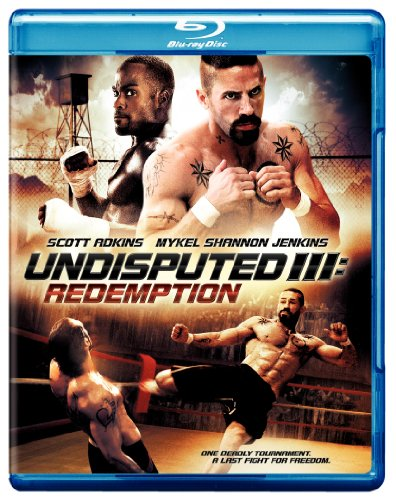 Undisputed III: Redemption [Blu-ray] by New Line Home Video