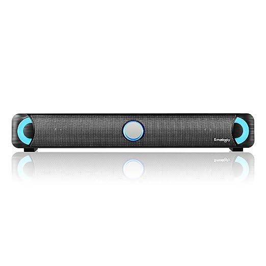 Inalámbrica Bluetooth Altavoz Altavoces Estéreo HD Audio, Cine En ...