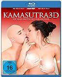 KAMASUTRA 3D - Sex und Erotik bis zur Ekstase (3D + 2D Version) [Blu-ray]