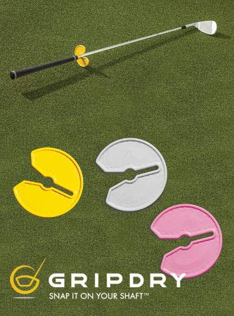 Amazon.com: grip-dry accesorio de golf: Sports & Outdoors