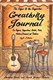 Creativity Journal - Cafe Edition: For Singers, Songwriters, Artists, Poets, Writers, Dreamers and Thinkers (The Singer and The Songwriter Collection) (Volume 3)