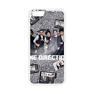 One Direction for iPhone 6 4.7 Inch Cell Phone Case & Custom Phone Case Cover R37A651215
