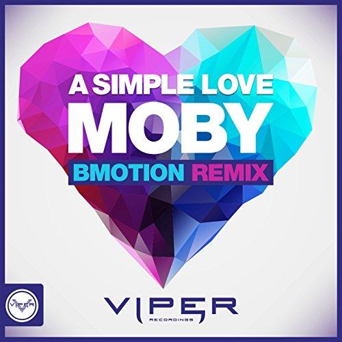 A Simple Love (BMotion Remix) [Club Master]