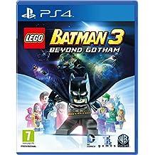 LEGO Batman 3: Beyond Gotham (PS4) (UK)