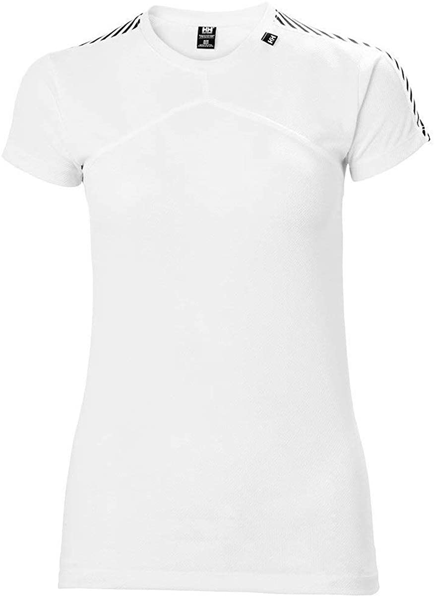 Helly Hansen W HH LIFA T Camiseta Mujer