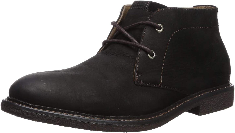 Lucky Brand Men's Mason Chukka Boot