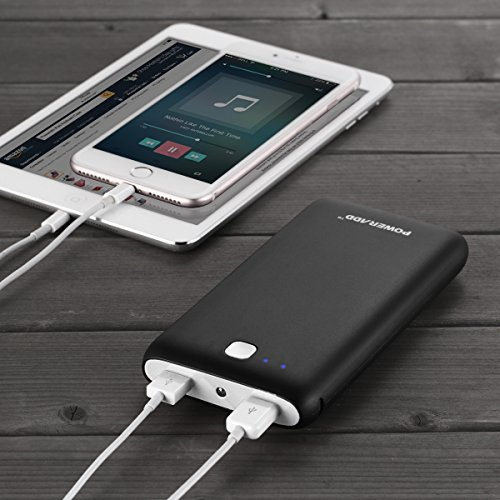 Poweradd Pilot X7 electric power Bank 20000mAh handheld Charger
