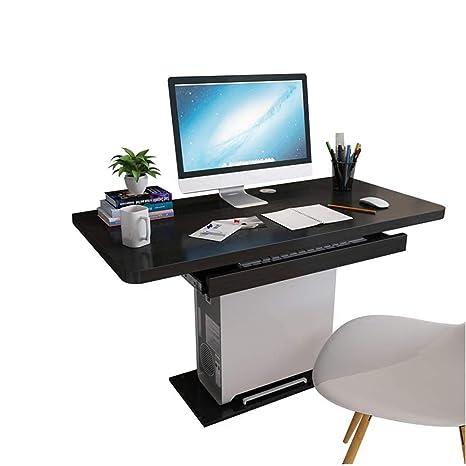 Amazon.com: Virod-Home Office Desks Wall-Mounted Computer ...