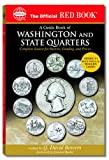 img - for The Official Red Book: A Guide Book of Washington and State Quarters Dollars (Official Red Books) book / textbook / text book
