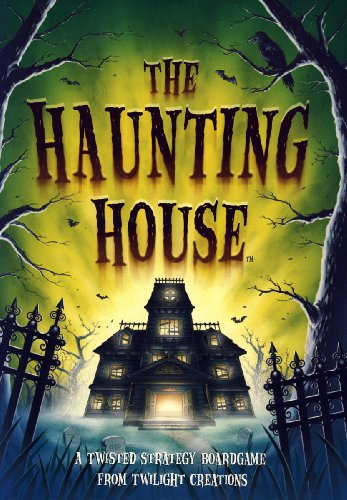 haunting house - 4