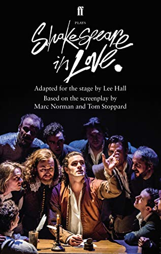 Shakespeare in Love (Faber Drama)