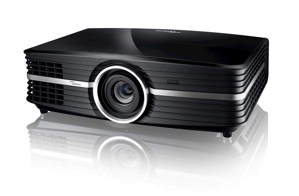 Optoma HD143X Video - Proyector (3000 lúmenes ANSI, DLP, 1080p ...