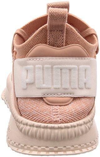 Puma Tsugi Jun Trainers Pink Peach Beige-puma White-pearl Zyytv