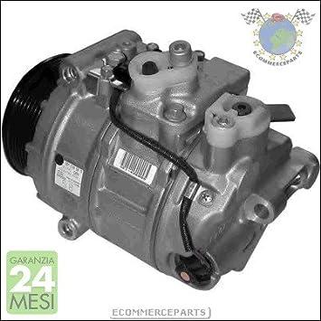 B5H compresor climatizador de aire acondicionado Sidat MERCEDES Clase C Benzi: Amazon.es: Coche y moto