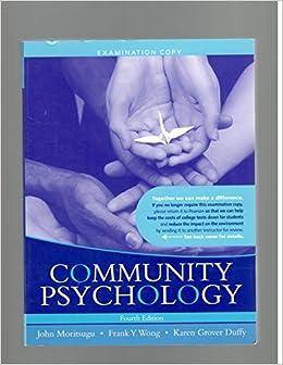 COMMUNITY PSYCHOLOGY MORITSUGU EPUB DOWNLOAD