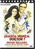 Where Does It Hurt? (1972) [ NON-USA FORMAT, PAL, Reg.0 Import - Spain ]