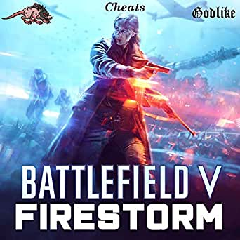 Battlefield 5 Firestorm Guide/Cheats (Illustrated): (PC, XBOX, PS ...