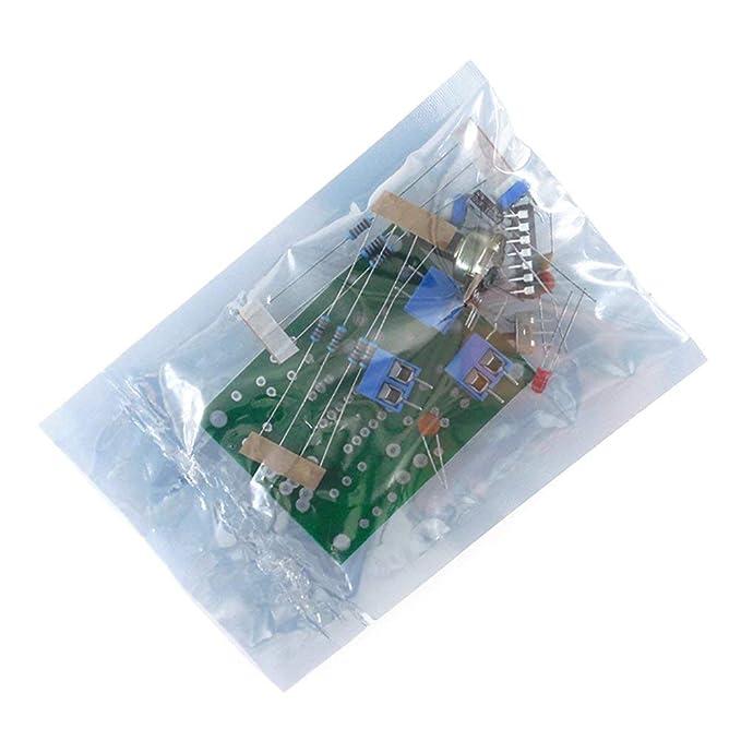 Amazon com: HW-530 ICL8038 Function Signal Generator Circuit