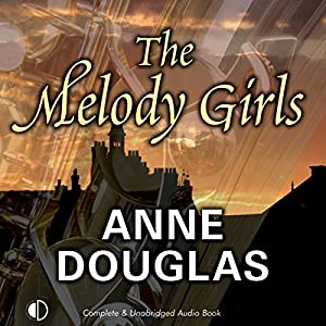 The Melody Girls Audiobook