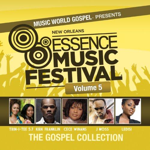 Essence Music Festival Volume ...