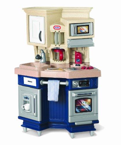 Buy toy kitchen set