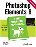 Photoshop Elements 6, Barbara Brundage, 0596514441