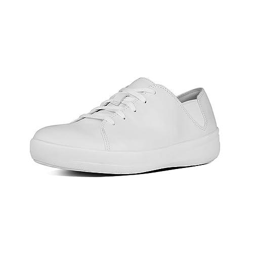 quality design 52c69 5a45b Fitflop The Skinny Tm Z-Cross Sandal, Scarpe da Soft Tennis Donna