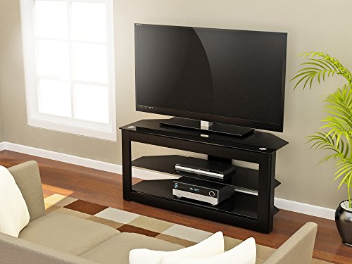 Z-line Designs Glass Tv Stand - 6