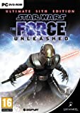 [UK-Import]Star Wars the Force Unleashed Ultimate Sith Edition Game PC