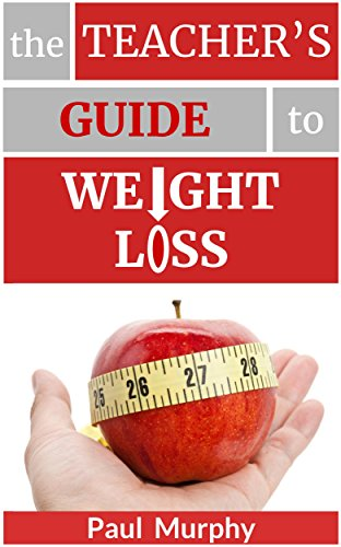 The Teacher's Guide to Weight Loss cover