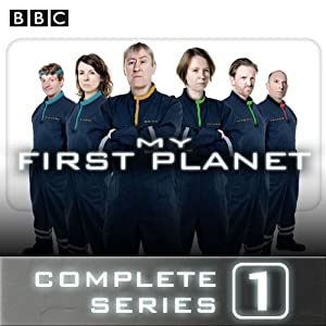 My First Planet: The Complete Series 1 Radio/TV Program