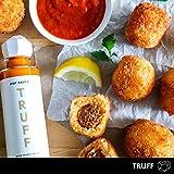 TRUFF White Truffle Hot Sauce, Gourmet Hot Sauce