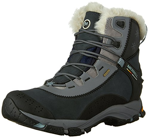Boots Thermo 8 Women's Waterproof Charcoal Merrell Arc zUwqH7xWWS