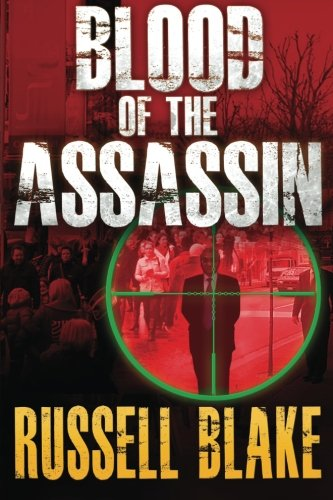 Download Blood of the Assassin PDF