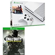 [Amazon Canada]Xbox One S bundle + free game