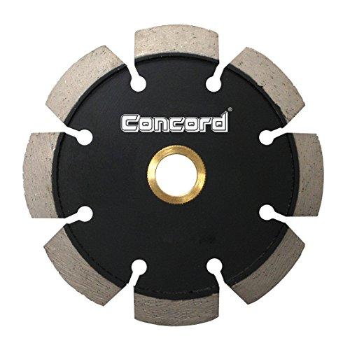 concord-blades-tcc050a6hp-5-inch-laser-welded-crack-chaser-diamond-blade-250-inch-segment-width