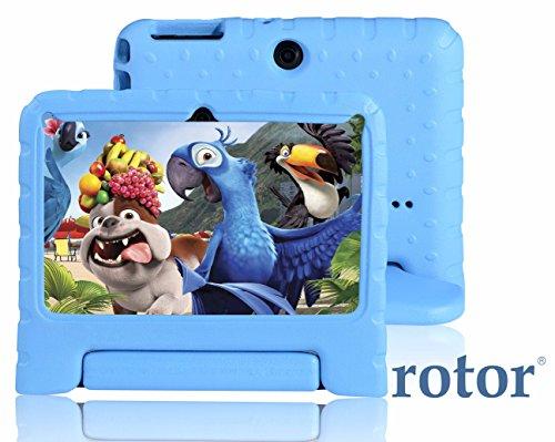 Kids Tablet rotor 7