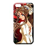 Brand Hd Ah My Goddess Phone Cover Shell Forever iPhone 5c