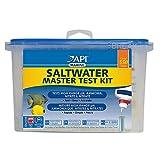 API SALTWATER MASTER TEST KIT 550-Test Saltwater Aquarium Water Test Kit