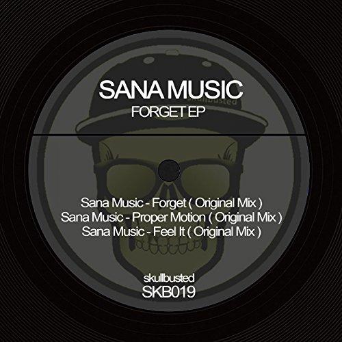 Proper Motion (Original Mix) by Sana Music on Amazon Music ...