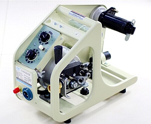 MXBAOHENG Máquina de alimentación de Soldadura CO2/Mag Soldador máquina de Alambre de Alambre de soldar alimentador 24V