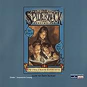 Eine unglaubliche Entdeckung (Die Spiderwick Geheimnisse 1) | Holly Black