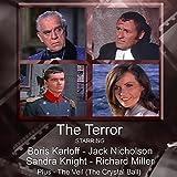 Terror, The - 1963 - Color