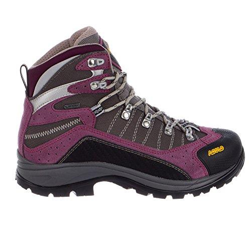 Asolo Drifter Gv Boot - Women's Grapeade/Stone 7
