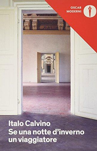 Se una notte d'inverno un viaggiatore (Italian Edition)