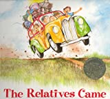 img - for The Relatives Came (Live Oak Readalong) book / textbook / text book